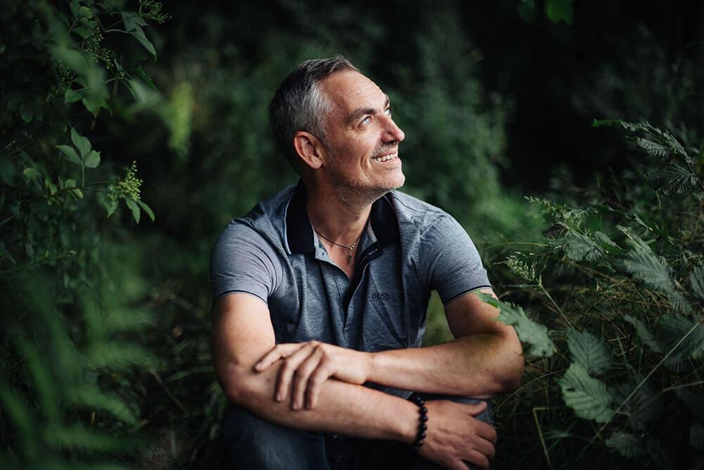 Paul Wollersheim, Gründer von bianco di puro